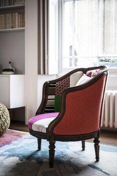 Cool people live in cool houses by Iris Thorsteinsdottir