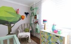 Quarto de gêmeas: anote dicas de decoração para adaptar o quarto para os dois bebês - Decora - GNT