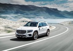 New C Class, G Class, Mercedes Benz, Benz Suv, Crossover Suv, First Drive, Auto News, Fuel Economy, Augmented Reality