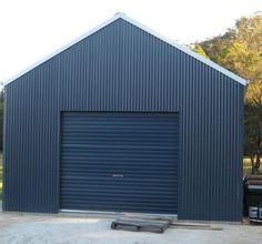 SHEDS GARAGES Domestic - Titan Garages and Sheds