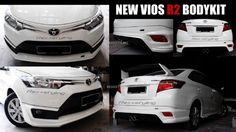 Mr. Clean Toyota Vios Modified, Toyota Corolla, Toys For Girls, Cars And Motorcycles, Girls Toys