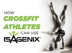 The buzz surrounding CrossFit continues to sound, so we reached out to Team Isagenix athlete and CrossFit competitor Shaina Allen for her insight and tips for effectively combining this exciting sport with Isagenix nutrition. Plus, learn what a typical day in the life of this CrossFit athlete, coach, mother, and Isagenix business builder looks like.