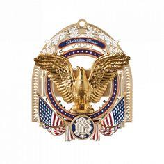 White House Gold Christmas Ornaments 2020 20+ White House Christmas Ornaments ideas in 2020 | white house