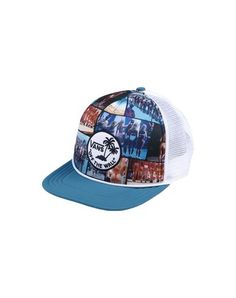 782acfa609b VANS Hat - Accessories U