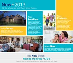 Austin New+2013 | New Homes Austin | New Homes By Ryland Homes