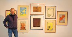 Galerie Pehböck: Ein Leben mit der Kunst seit 20 Jahren - Die Naarner Galerie Pehböck feiert ihr 20-Jahr-Jubiläum mit einer Ausstellung der Werke von 29 Künstlerinnen und Künstlern. Mehr dazu hier: http://www.nachrichten.at/nachrichten/kultur/Galerie-Pehboeck-Ein-Leben-mit-der-Kunst-seit-20-Jahren;art16,1552233 (Bild: hw)