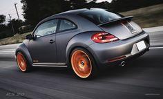 VMR V710 | Volkswagen Beetle | VMRWheels.com