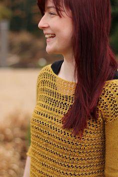 Ravelry: Spritz Stripes pattern by Carol Feller