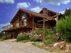 Boulder Mountain Guest Ranch..place to stay in Bryce (good price)