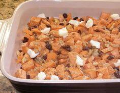 Traditional #thankgiving sweet #potatoes just a little healthier! To get this #healthy #recipe go to http://www.givemerehab.com/#!winedine/c1o9d