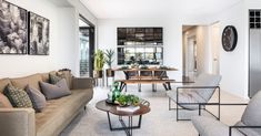 Urban Interior Design, Mcdonald Jones Homes, Architectural Elements, Wood And Metal, Old And New, Luxury Homes, House Design, Entertaining, Display