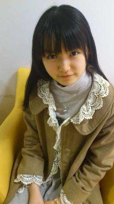 Young Suzuka-chan