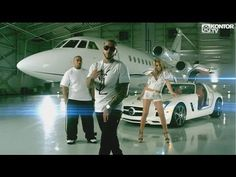 Einer der besten Songs 2012: Timati & La La Land feat. Timbaland & Grooya - Not All About The Money