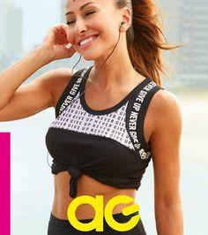 BE SIMPLE - BE COOL  Porque a vida é para ser vivida com muito bom humor e estilo! Vem treinar com estilo com Alto Giro e Miss Fit Brasil.  New collection.  _____________________________________________________  http://ift.tt/1PcILpP Whatsapp: 41 9144-4587  Parcele em até 4x sem juros via Pagseguro  8% de desconto para pagamento a vista via depósito/transferência (compras via whats ou direct).  Frete grátis nas compras acima de R$ 29900 para todo Brasil…