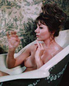 Ingrid pitt nude pics