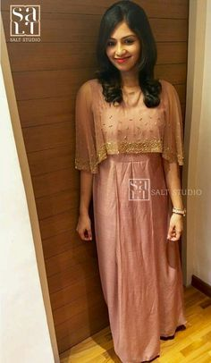 She is a Doll. Indian Designer Outfits, Indian Outfits, Designer Dresses, Designer Sarees, Nice Dresses, Casual Dresses, Maxi Dresses, Bridesmaid Dresses, Indian Party Wear