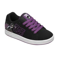 6eaf8bcae1 KIDS CHARACTER WILD GRINDERS SHOES - DC Shoes Cute Girl Shoes