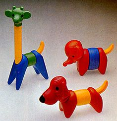 old tupperware zoo toys I remember playing with these at the dentists office… School Memories, My Childhood Memories, Childhood Toys, Sweet Memories, Nostalgia, Retro Toys, Vintage Toys, Vintage Avon, Zoo Toys