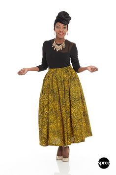All Access viewer wins a spree makeover « Spree Blog Midi Skirt, Skirts, Fun, Blog, Vintage, Style, Fashion, Fin Fun, Moda
