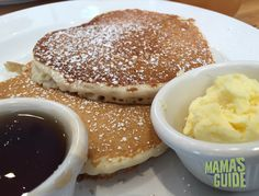 Breakfast at Tiffany's: Back Again on San Bruno Ave — Mama's Guide