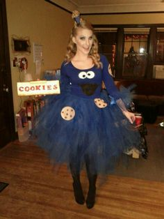 See the photo of shoe freak titled Cookie Monster Carnival Costume Tota … – Halloween Costumes Monster Costumes, Up Costumes, Carnival Costumes, Diy Halloween Costumes, Costumes For Women, Halloween Party, Halloween Wishes, Halloween Ideas, Fancy Dress