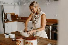 Baking/Kitchen Photoshoot – portrait
