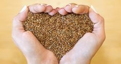 Lower your cholesterol with flaxseeds or alsi - Yahoo Lifestyle India