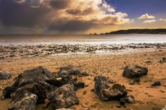 Mumbles Coastline by Chris Walters on 500px