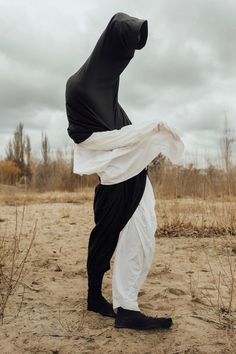 Fascinating Dancers by Luis Alberto Rodriguez at Hyères Photography Festival