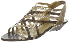 Circa Joan  and  David Women's Qasima Sandal ** Tried it! Love it! Click the image. : Women's Flats Sandals