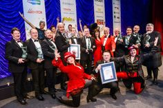 FLTA awards winners revealed - http://www.logistik-express.com/flta-awards-winners-revealed/