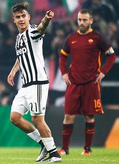 Paulo Dybala - Juventus - La Vecchia Signora - Argentina NT
