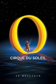 O - cirque du soleil - Las Vegas Warning this is an overpriced, overrated Cirque show. Try Mystere at Treasure Island or KA at MGM Grand.