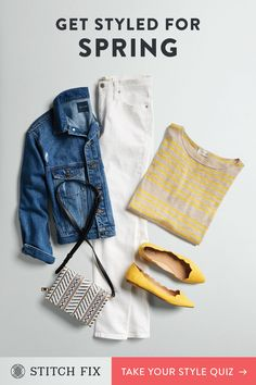 Let a Stitch Fix Personal Stylist hand-select and deliver clothes that match your taste, size & price preferences. Try pieces on at home and keep what works. Shipping, returns & exchanges are always free. Plus, there's no subscription required. Sign up now and make this your most stylish season yet. Stitch Fix, Mom Jeans, Tote Bag, Pants, Polyvore, Clothes, Style, Fashion Ideas, Outfit