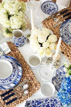 Arredamento bianco e blu estate 2016 (Foto 2/40) | Designmag