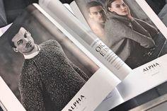 "Brand new Fall Winter advertising campaigns on ""Fashion"" and on the German press ""Style in Progress""!   #AlphaStudio #fw2015 #press #adv #editorial #fashion #fashionmagazine #fashionworld #knitwear #stylish #style #stylishoutfit #glamour #gauge #yarn #stitch #florence #campaign"