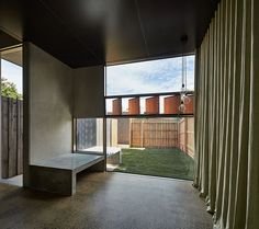 Cottage extension by Melbourne–based firm Architecture Architecture Sundeno_11