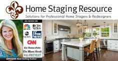 The first and one of the only RESA Accredited staging training and certification programs.  Home staging tips, resources, a directory of HSR Certified home stagers and free training for preparing a home to sell.