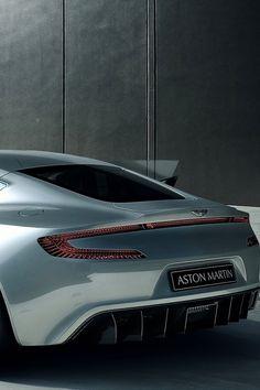 Dream car all because of James Bond!