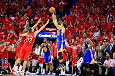 NBA Playoff Highlights: Warriors Rally to Win Game 3   XN Sports