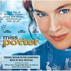"Listen to Nigel Westlake's ""Miss Potter"" soundtrack via Amazon."