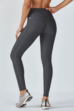 We're only going up from here. Welcome our first-ever high-waisted legging to the game. It features all of the performance elements (sweat-wicking & UPF 50+) th #CelluliteCream Causes Of Cellulite, Cellulite Exercises, Cellulite Cream, Reduce Cellulite, Anti Cellulite, Cellulite Workout, Cellulite Remedies, Skinny Guys, Leggings