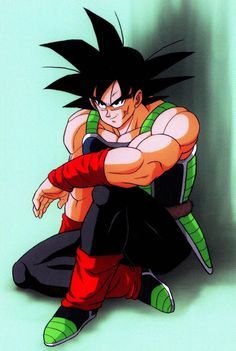 Dragon Ball Z Bardock Akira, Dragon Ball Z, Bardock Super Saiyan, Super Movie, Db Z, Fan Art, Comic Art, Spiderman, Cartoon