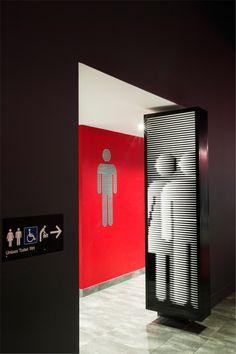 Event Cinemas Miranda — Deuce Design
