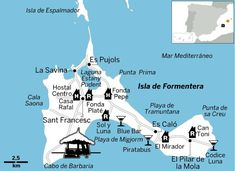 Formentera sin arruinarse - Suit Tutorial and Ideas Ibiza Formentera, Menorca, Es Pujols, Collage Vintage, Balearic Islands, Eurotrip, Work Travel, Spain Travel, Places Around The World