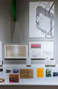 DO NOTHING » Archive » Richard Rogers RA: Inside Out Royal Academy Of Arts, Inside Out, Archive