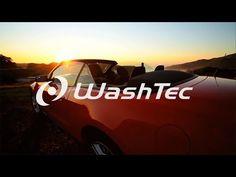 WashTec ile Pırıl Pırıl Araçlar