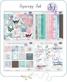 Digiscrap.nl, digitaal scrappen Mijn nieuwe collectie Happiness staat vanaf vandaag in de winkel!! http://winkel.digiscrap.nl/Synergy-Ink/ Dit eerste weekend met 30% korting!!!