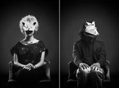 One of Us par Giacomo Favilla et Francesca Lombardi - Journal du Design