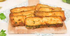 Le cotolette di zucchine sono una ricetta deliziosa molto semplice e e veloce da preparare, sono ottime sia fritte che al forno, vanno sempre a ruba!